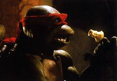 """""""Gee, I do hope there's more of them."""" TMNT Original 1989 Movie."""