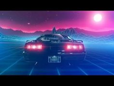 SPACE TRIP [ Chillwave - Synthwave - Retrowave Mix ]