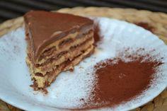 The Recipe Suitcase: Die Einzig Wahre Chocotorta - Que bueno!