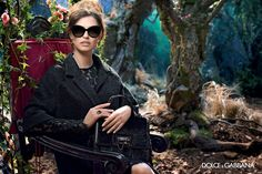 Dolce and gabbana sunglasses impressive collection for fashion women (13)