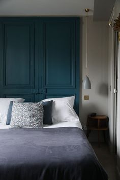 My stay at the beautiful Hotel Henriette, Paris