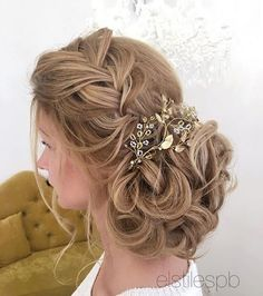 hair style prom pics of curled hair hairstyles for curly hair just add 1819