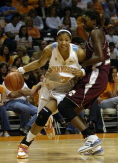 Candace Parker Candace Parker, Women's Basketball, University Of Tennessee, Wnba, Tennessee Volunteers, Black Girls, Athletes, Finals, Lady