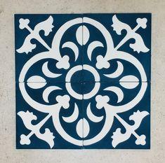 Moroccan Cement Tiles New Zealand