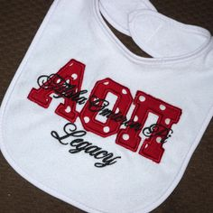 must have with AGD letters one day lol