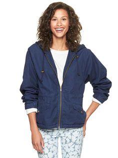 Gap | Hooded jacket