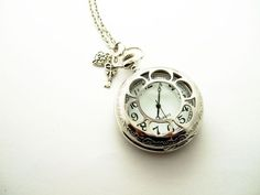 http://de.dawanda.com/product/33362737-Kettenuhr-Silver-Dream-1