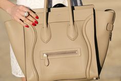 My new Celine Luggage bag  http://www.blogpersonalstyle.com/