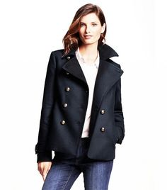 15 Brands With Timeless Coat Selections via @WhoWhatWear