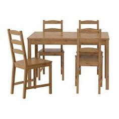 JOKKMOKK Mesa con 4 sillas - IKEA