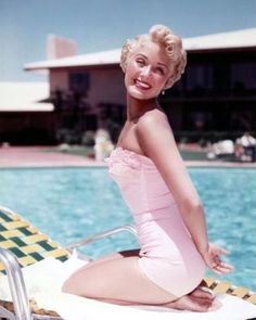 THE FIFTIES - Jane Powell