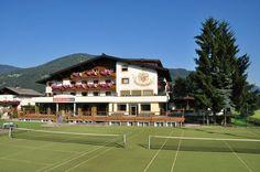 Austria, Tennis