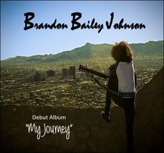 """Brandon Bailey Johnson is the Guinness World Records """"Youngest Professional Music Producer"""" American Pop/Rock Singer-Songwiter, Composer, Producer, Arranger & Multi-instrumentalist.  In addition to singing lead and backing vocals, Brandon played all the guitar, bass, drums, keyboard and percuss..."""