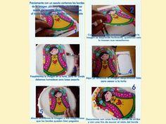 Como utilizar el papel de azúcar