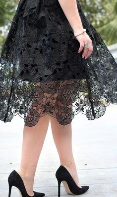 Black Lace ❤️