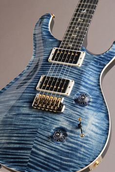 Paul Reed Smith KID Limited Custom24 P/T 57/08 Faded Whale Blue