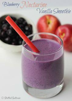Blueberry Nectarine