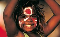 Aboriginal Australians have a long rich history of art, music, and hundreds of distinct languages or dialects.