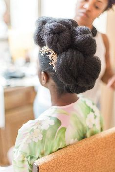 best wedding hairstyles for natural afro hair - Page 30 of 57 - Cute Wedding Ideas Wedding Hairstyle Images, Natural Wedding Hairstyles, Natural Afro Hairstyles, Natural Hair Updo, Black Hairstyles, Dreadlock Hairstyles, Protective Hairstyles, Hairstyle Ideas, Updo Hairstyle