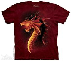 6062 Red Dragon