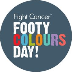 What: Footy Colours Day Where: Australia Wide When: Friday September 2015 Cost: Fundraiser Info: Each year, Fight Cancer Foundation asks all Australians to unite and wear their favourite footba. School Fun, How To Raise Money, Colours, Education, September, Australia, Events, Rugby