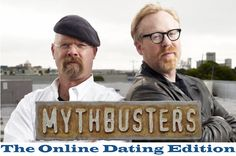Mythbusting OnlineDating