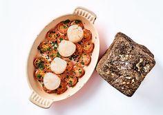 Nouvelle bible culinaire des mordus de cuisine saine, le livre 'Zéro Gras' de Jean-François Piège compile 50 recettes rafraîchissantes, ultra légères et innovantes. L'occasion de lui demander de dévoiler cinq bonnes recettes à répliquer cet été.