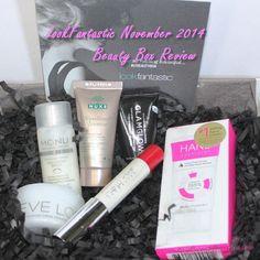Unboxing of @lookfantastic #beautybox via @mbeautyjunction #bbloggers #lfbeautybox #makeup #skincare #beauty