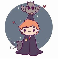 Ron!! :3
