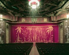 From Morocco to Cuba, this Guy is Documenting the World's Endangered Cinemas