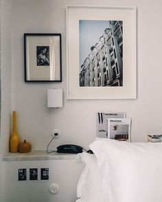 Every Picture Tells a Story Photo by A hotel by Art Programs, Sweet Home, Hotels, Gallery Wall, Studio, Bedroom, Interior, Frame, Pictures
