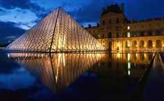 The absolute best guide to Paris travel! All the best restaurants, activities and more for your travel in Paris France! Paris France, Oh Paris, Paris City, Museum Paris, Art Museum, Rio Sena, Hotel Des Invalides, Paris Wallpaper, Wallpaper Desktop