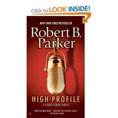High Profile (Jesse Stone): Robert B. Parker: 9780425206096: Amazon.com: Books