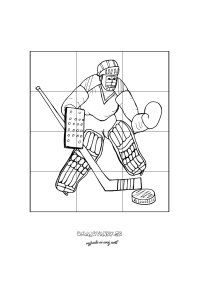 Majstrovstvá sveta v hokeji - Aktivität vor der Entdeckung . Summer Lesson, Hockey Birthday, Winter Sports, Coloring Pages For Kids, Videos, Puzzle, Blog, Pictures, Vacation