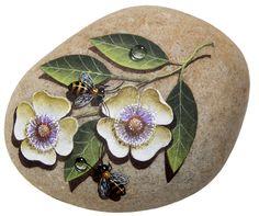 pedra-pintada-abelha