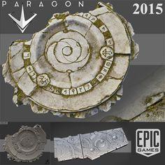 Paragon 2015, Tangi Bodio on ArtStation at https://www.artstation.com/artwork/3vVzJ