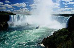 Um dos lugares que sonho em conhecer... O Canadá sempre foi um país que me fascinou!