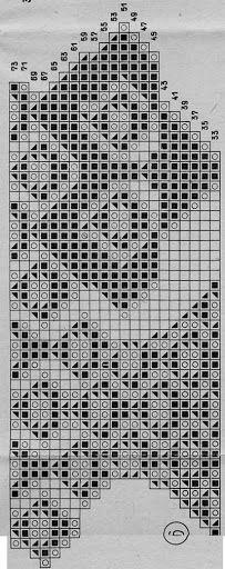 knitted (round) lace - Ninnu Nannu - Веб-альбоми Picasa