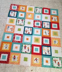 9 Best K Class Quilt Project Images Quilting Projects Kids