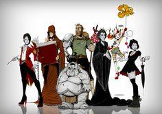 Giorno Giovanna/GER vs The Endless - Battles - Comic Vine