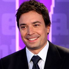 """James Thomas """"Jimmy"""" Fallon, Jr. (born September 19, 1974) is an American actor, comedian, singer, musician and television host. He currently hosts Late Night with Jimmy Fallon, a late-night talk show that airs Monday through Friday on NBC. Prior to that, he was best known as a cast member on Saturday Night Live from 1998–2004, as well as for having appeared in several films."""