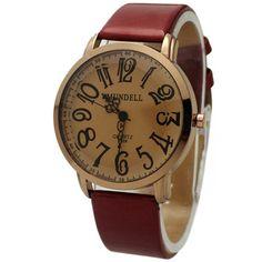 2014 новый красный мужская человек роскошь кварцевые часы женщин лайд платье подарки часы аналоговые наручные часы