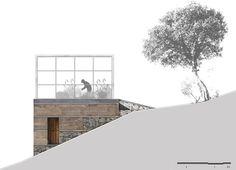 Taller Invernadero, Al Borde Arquitectos