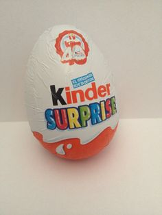 Surprise Funny Eggs