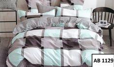 Komplet poscieli 200x220, 4-części bawełna 100% satynowa z prześcieradłem 1129 abart-posciel Comforters, Blanket, Bed, Home, Palette, Creature Comforts, Quilts, Stream Bed, Ad Home