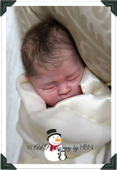 I AM BLESSED WITH TOO MANY CUSTOM ORDERS AT THIS TIME. CHRISTMAS ORDERS ARE BOOKED! I AM NOW TAKING ORDERS TO BE READY JANUARY 2018! THANK YOU TO ALL OF THE WONDERFUL PEOPLE WHO HAVE ADOPTED MY REBORN BABIES! Sweet Baby Sarah by Antonio Sanchis This Baby is a Custom order. I have One Kit Only to make you a Very Special Little One. The pictures you see are how your baby could look when complete This baby is 20 inches with Full Arms and Legs Girl or Boy. You choose Eye and hair. All my babi...