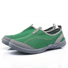 Green 0066 Rivers Shoes