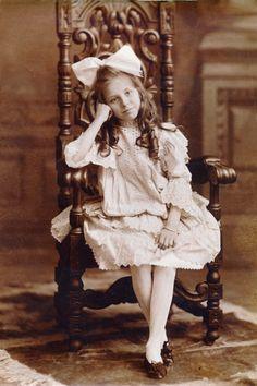 """Anna"" - 1904"