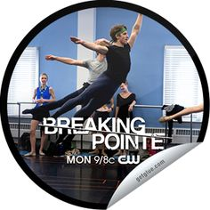 Breaking Pointe: You Can Feel the Tension