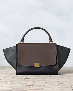e2d4c9fbc8f Celine Trapeze 2013 Celine Bag, Celine Trapeze Bag, Celine Handbags, New  Fashion,